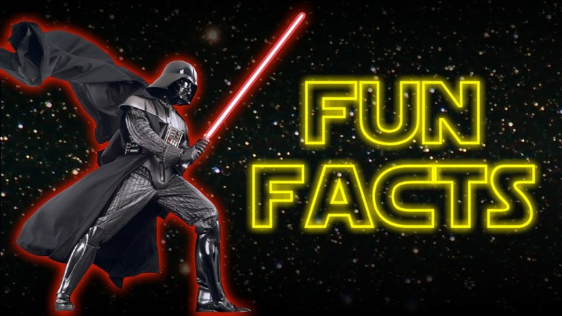 7 Fun Facts About Star Wars